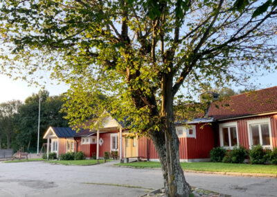 Om Tjörns Montessoriskola